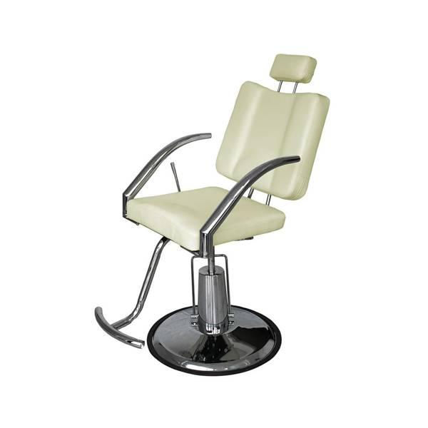 Fotel Kosmetyczny Noah Krzesło Do Makijażu I Brow Henna
