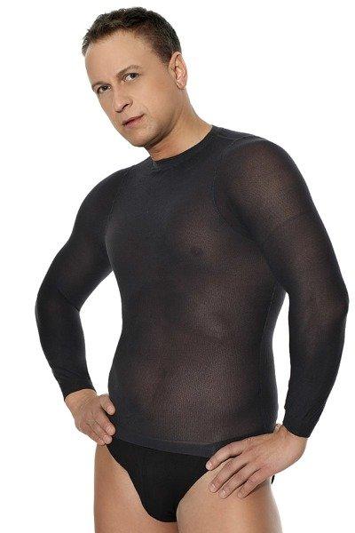 Strój Kostium do masażu męski np. metodą endermologii